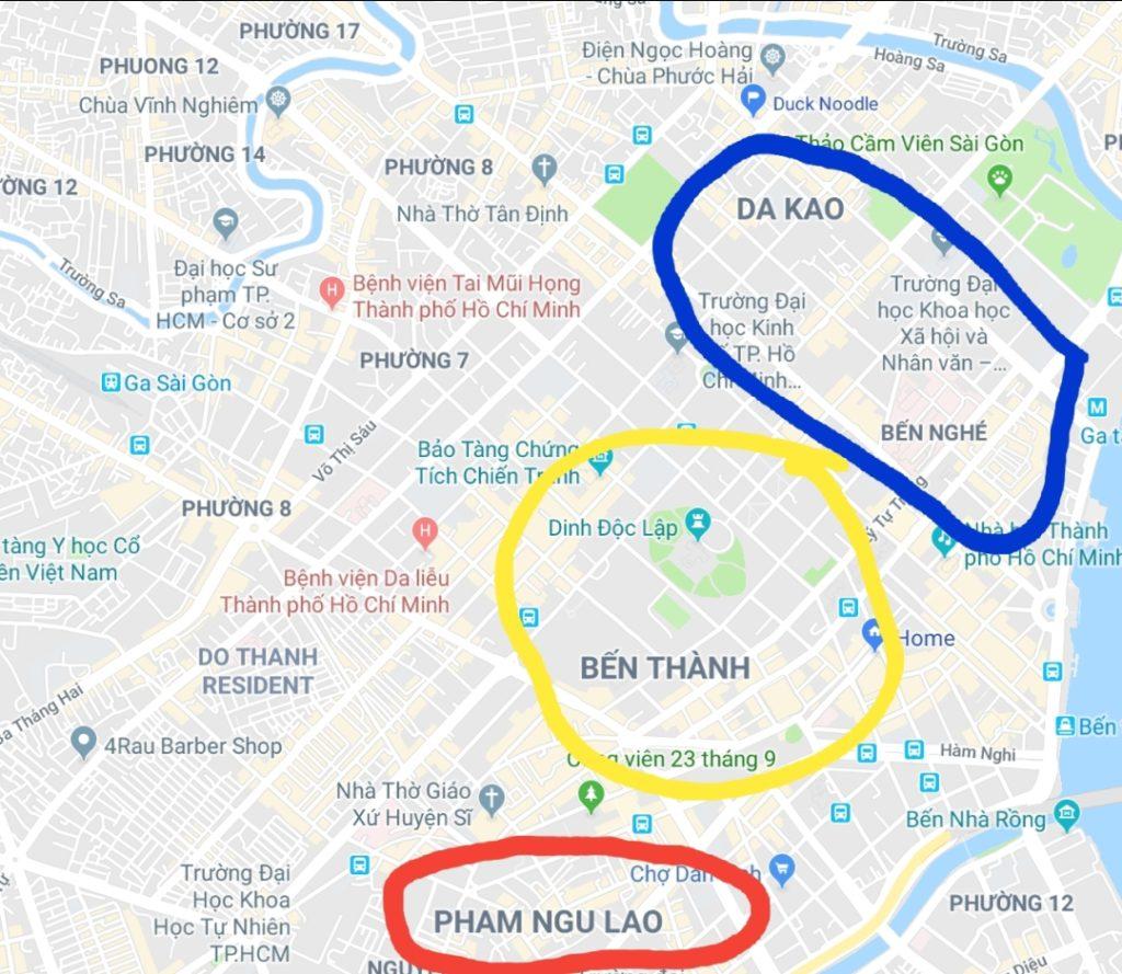Ho Chi Minh City, Vietnam (Saigon)
