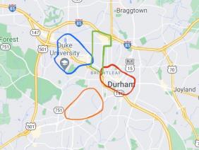 Durham, U.S.