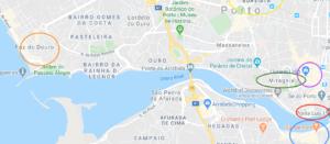 Porto Neighborhood Guide